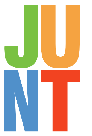 Joomla User Network TwinCities Logo